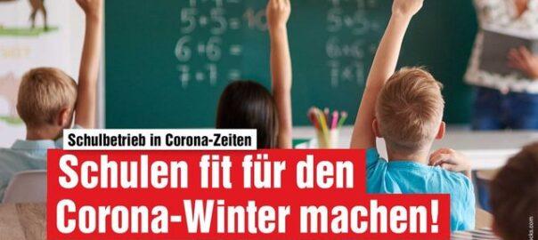 Schule-fitmachen-Corona